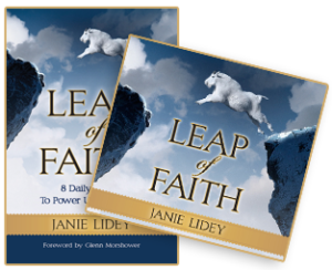 Leap of Faith BOOK & CD