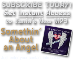 Subscribe Today and Get Instant Access to Janie's New MP3!