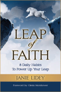 Leap of Faith by Janie Lidey
